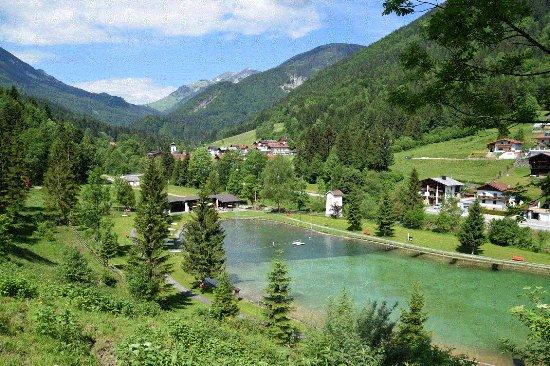 Thiersee, Austria: RUHIG!