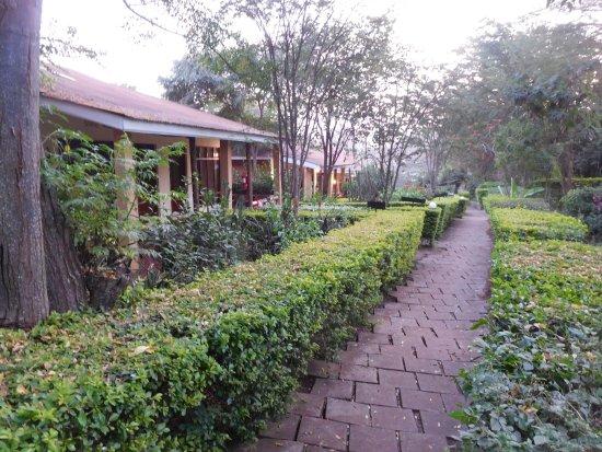 Karatu, تنزانيا: gepflegt