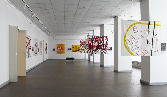 ‪Municipal Art Gallery‬