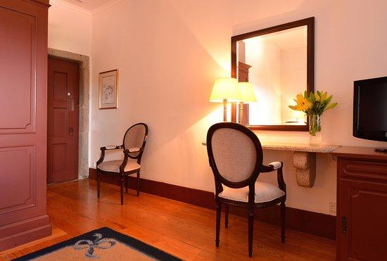Pousada mosteiro guimar es hotel guimaraes portogallo for Soggiorno portogallo