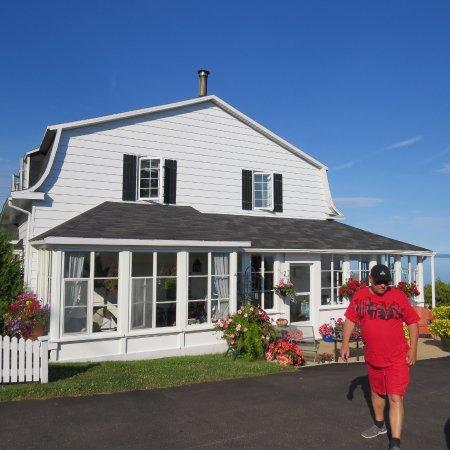 Vue de ma chambre picture of maison victoria inn la for Auberge ma maison