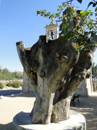 Ermita del Santo Cristo de la Vega
