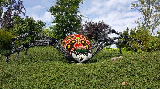 Legoland Billund: Ghost - Tha haunted house