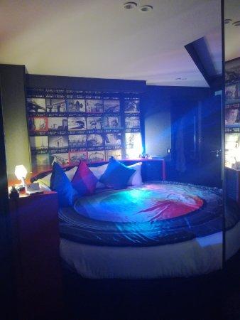 Suite Planche Contact Picture Of Hotel Declic Paris Tripadvisor