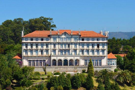 Pousada Viana do Castelo