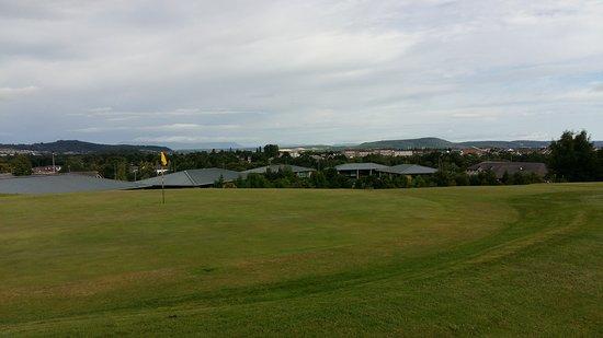 Fairways Loch Ness Golf Course