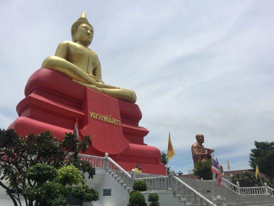 Wat Bot (Luang Por Tho)