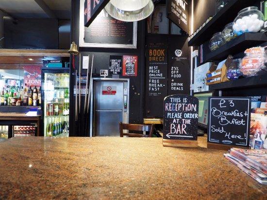 St Christopher's Inn Camden Image