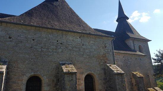 Eglise de Turenne