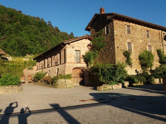 Cortemilia, Italia: Week all'Agriturismo con 3G