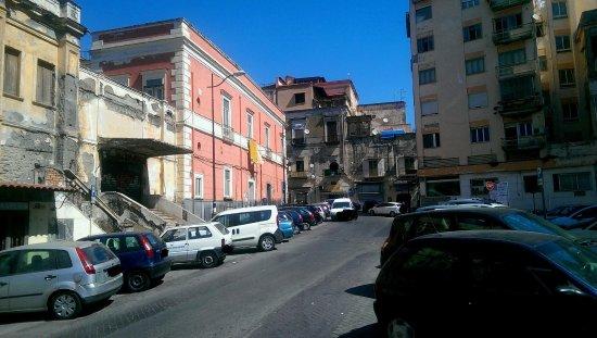 Piazza Nicotera