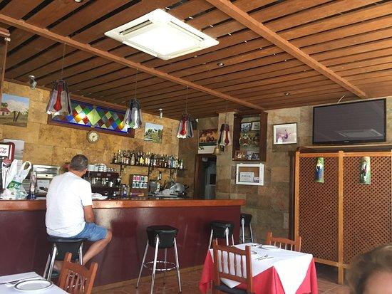 Restaurante resaurante cuatro caminos en san sebasti n de - Cocinas san sebastian ...