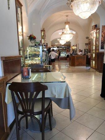 Prestipino Cafe