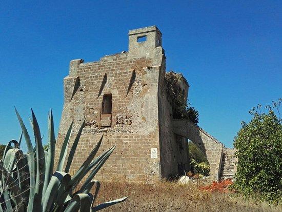 Torre Castelluccia