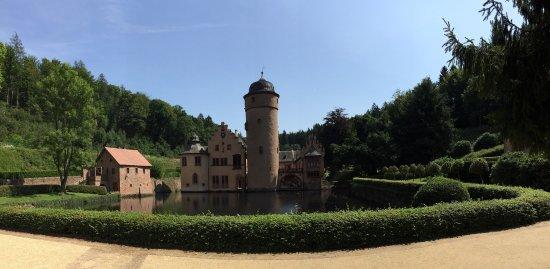 Mespelbrunn-billede