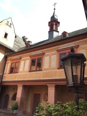 Schloss Mespelbrunn: photo4.jpg