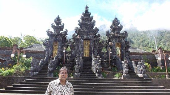 Pasar Agung Temple