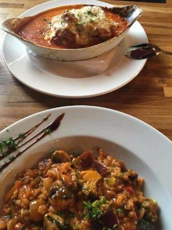 Italian Restaurant Heaton