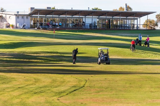 ‪Waikerie Golf & Country Club‬