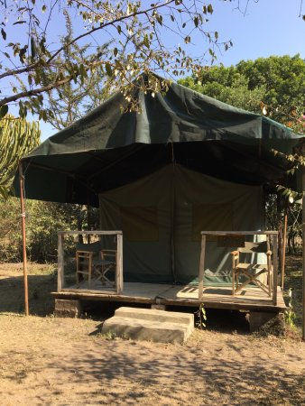 Enchoro Wildlife Camp Photo