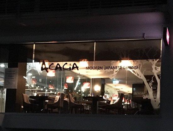 Gordon, Australien: Acacia