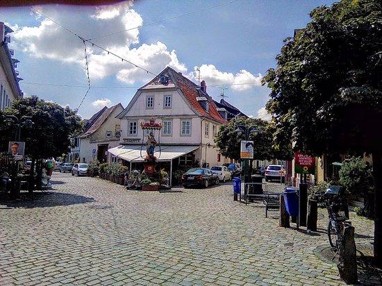 Hochheim am Main, Alemania: Am Plan