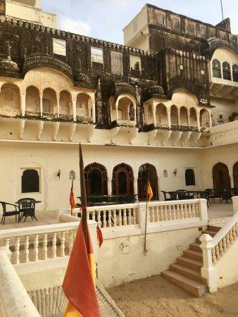 Castle Mandawa Hotel: photo1.jpg