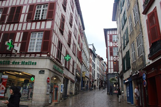 Office de tourisme de bayonne nh c a office de tourisme de bayonne bayonne tripadvisor - Bayonne office de tourisme ...