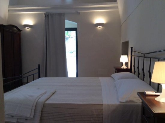 Santa Caterina, Italien: Camera matrimoniale
