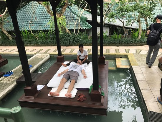 The Beauty Of Taksu Spa   The Most Memorable Spa In Ubud