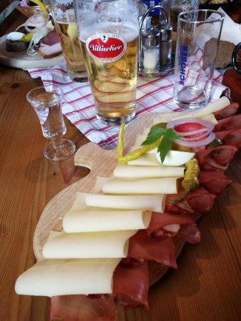 Millstatt, Österrike: IMG_20170715_182718_large.jpg