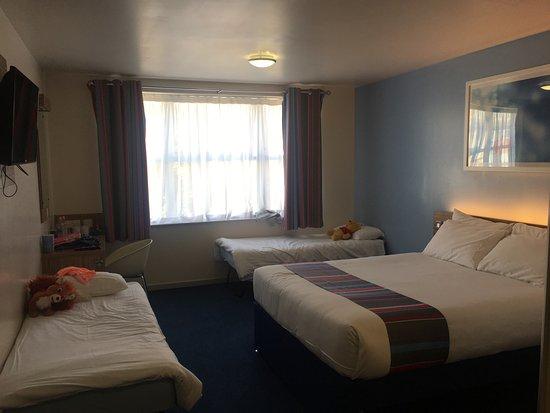Travelodge Colwyn Bay: photo0.jpg