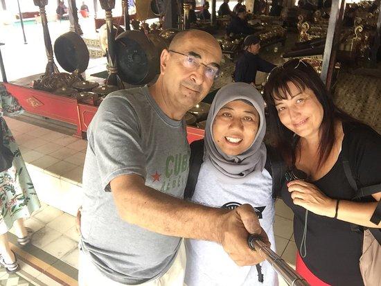 Bantul, Indonesia: Jogja tour
