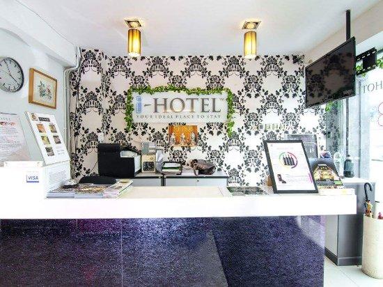 i-hotel @ Maharajalela: FB_IMG_1496129124151_large.jpg