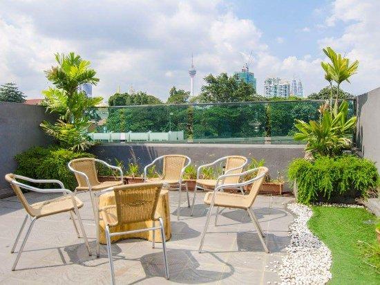 i-hotel @ Maharajalela: FB_IMG_1496129127540_large.jpg