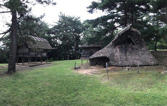Hiroshima Miyoshi Fudoki No Oka
