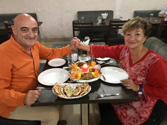 Kesar Restaurant Agra: photo0.jpg