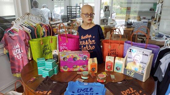 Darling, Sør-Afrika: Products on sale