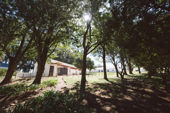 Durbanville, South Africa: Chapel venue is perfect for weddings, celebrations, conferencing and even teambuilding.