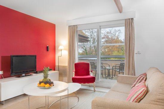 Connelles, Γαλλία: Living Area
