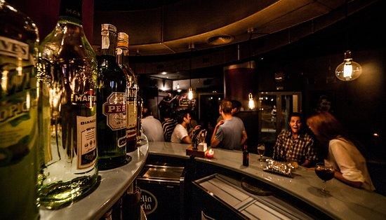 Bar Musical Cafe Teatro