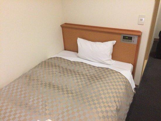 Chikugo, Japan: ホテル エルモント