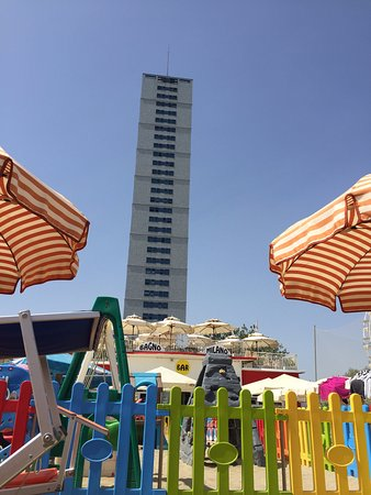 photo1.jpg - Picture of Grattacielo Marinella, Cesenatico - TripAdvisor