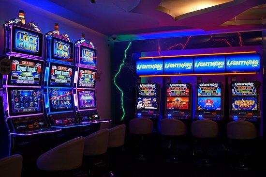 Casino machines a sous dax casino near paddington station