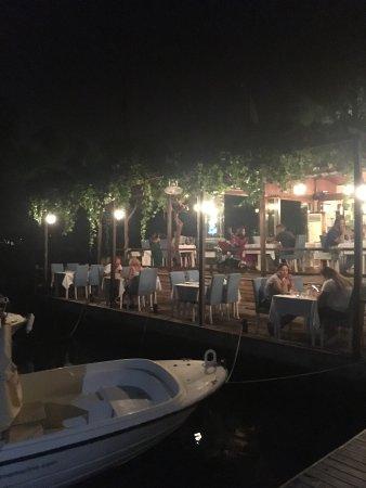 Yengec Restaurant