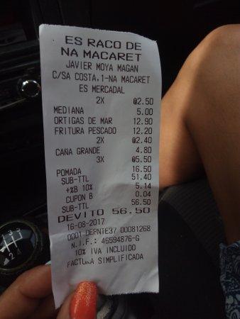 Na Macaret, Spanien: TA_IMG_20170816_160238_large.jpg