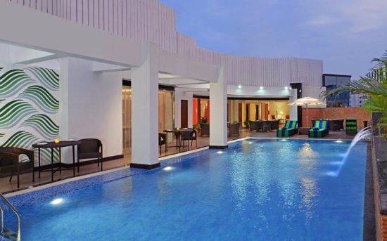 Fortune Park Bbd Lucknow Hotel Reviews Photos Rate Comparison Tripadvisor