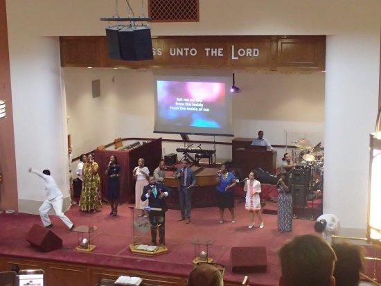 Bethel Gospel Assembly