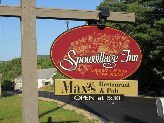 Snowvillage Inn-billede