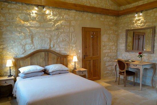 Saussignac, Francia: Cottage